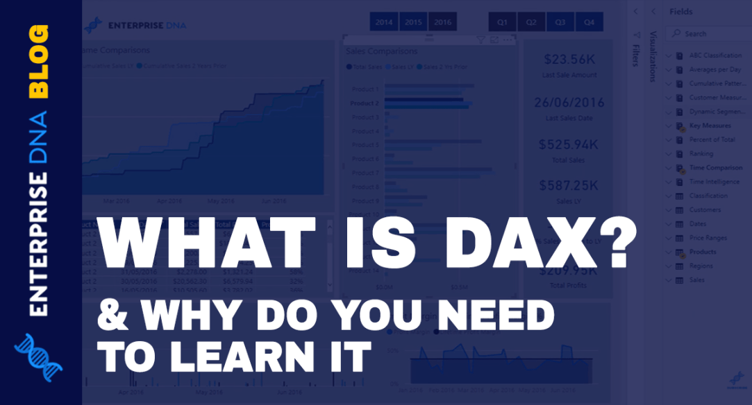 What Is DAX And Why Do You Need To Learn It