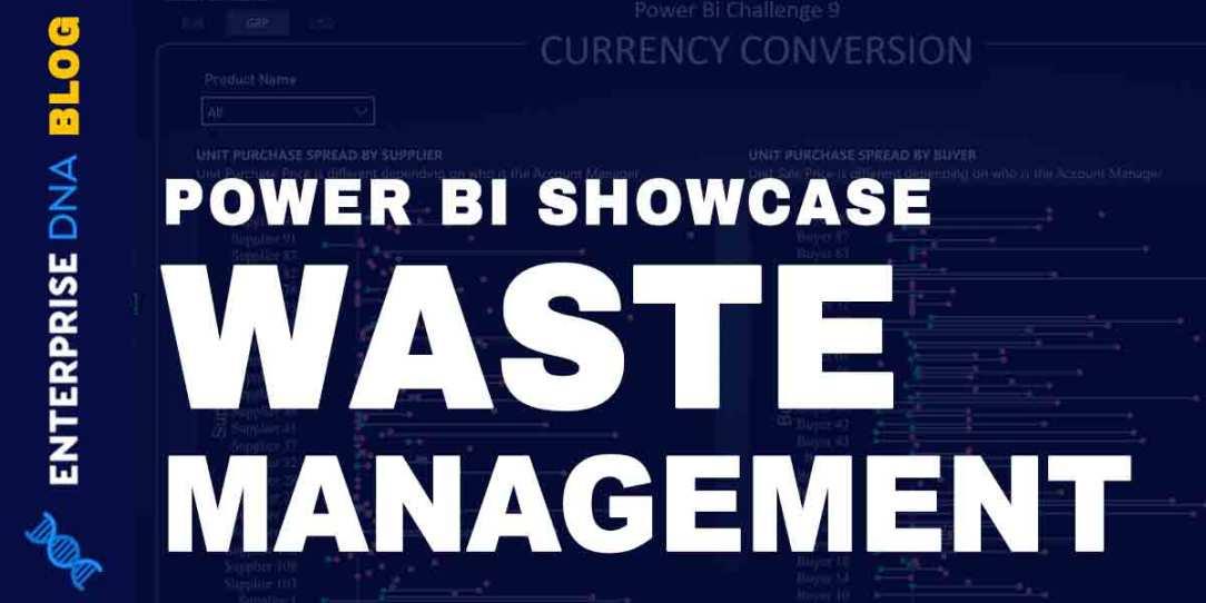 New-On-Power-BI-Showcase---Waste-Management