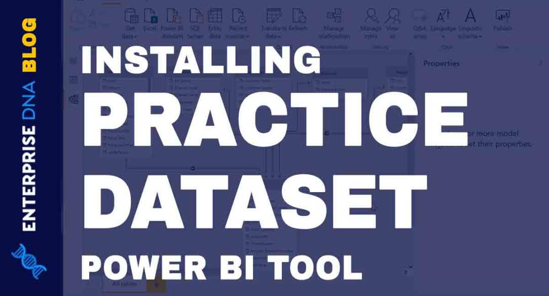 Power-BI-External-Tools-–-Installing-Practice-Dataset