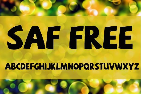 Saf-Free