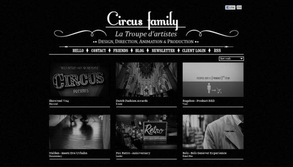 Cirus family