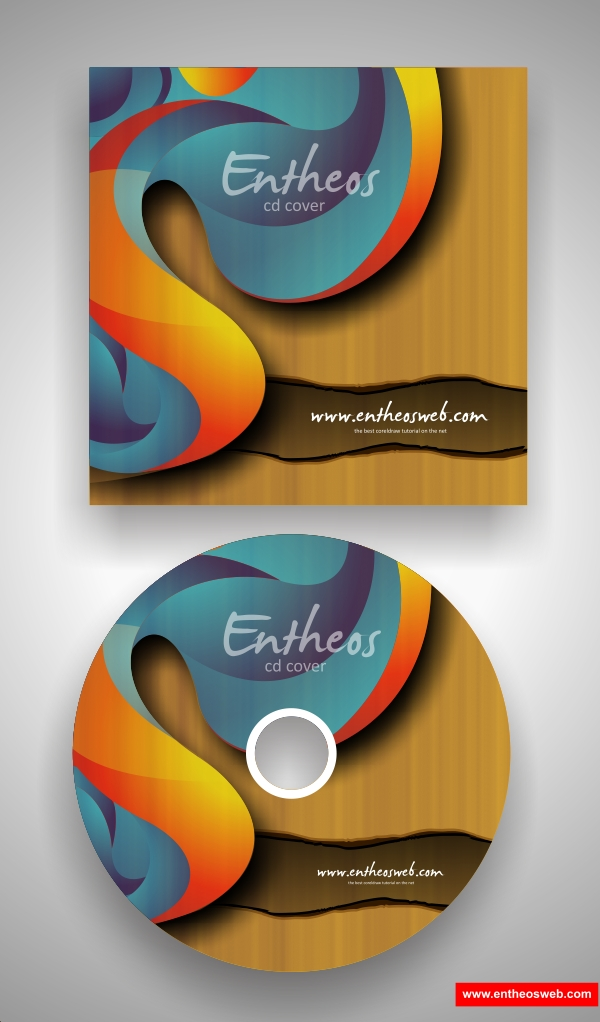 make your own cd