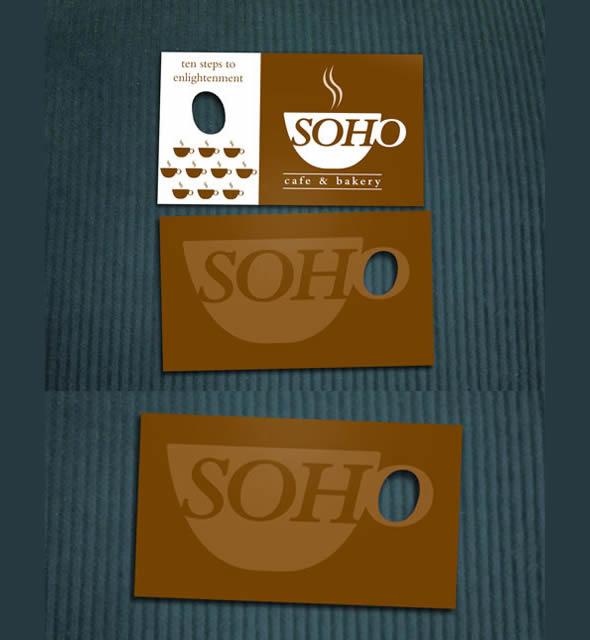 Soho Cafe & Bakery
