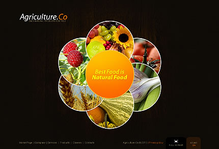 Agriculture Company