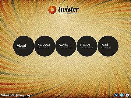 Twister Design