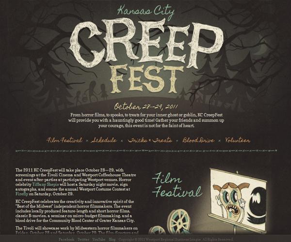 Kansas City CreepFest