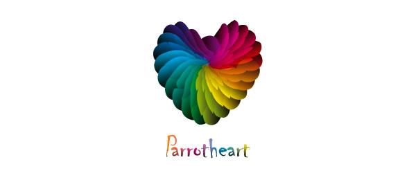 Parrotheart