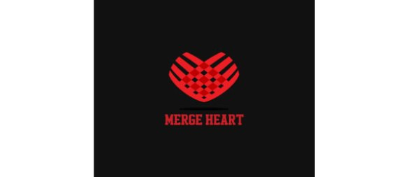 Merge Heart