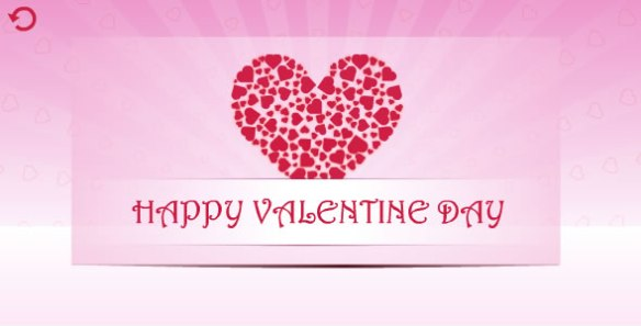 Valentine E-Card