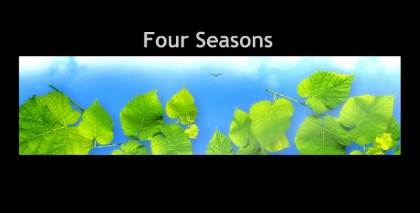 Four Seasons Header