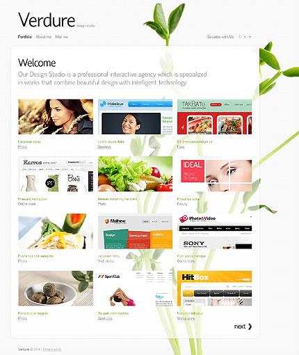 Verdure Design
