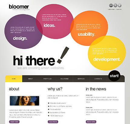 Bloomer Design