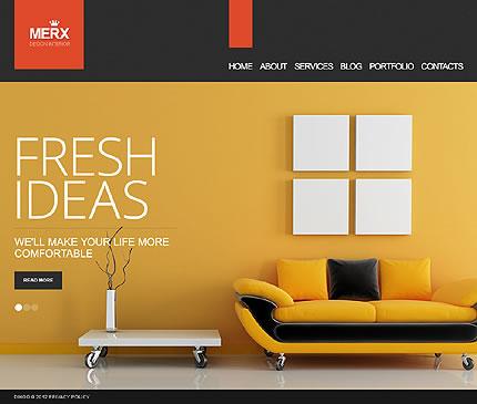 Merx Interior
