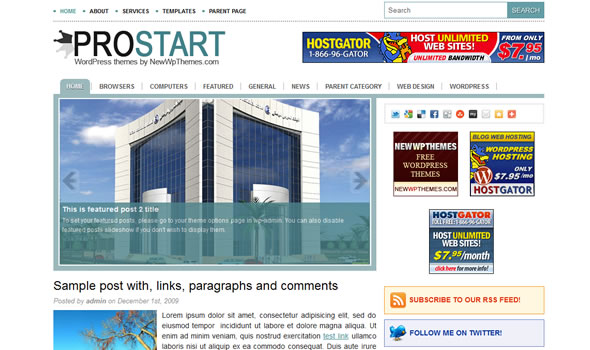 ProStart