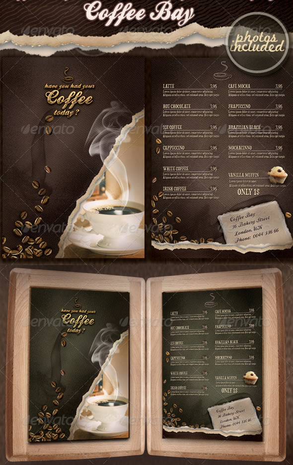 25 Delicious Coffee Design Resources Entheos