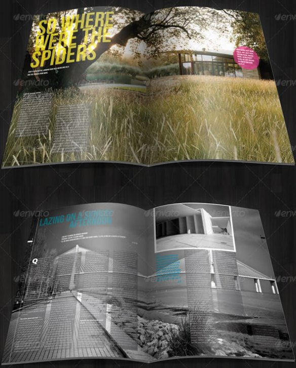 40 Pages Magazine #2