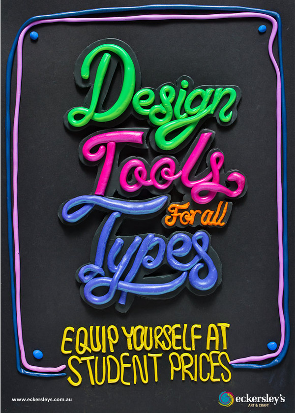 Eckersley's - Design Tools