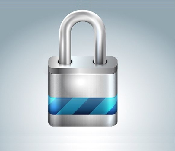 Create a Padlock with Adobe Illustrator and VectorScribe