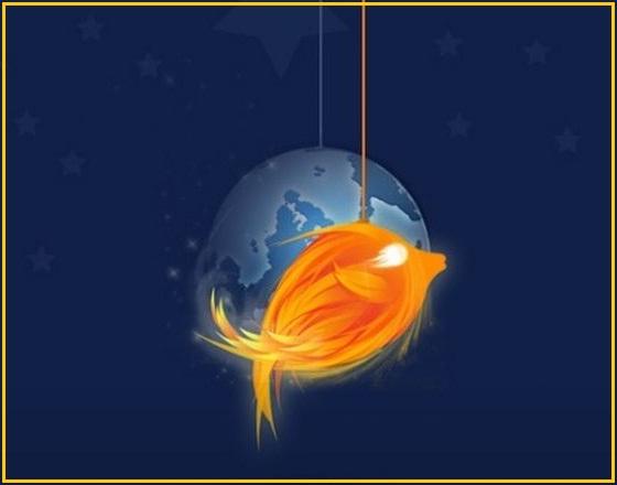 Firefish Photoshop Tutorial