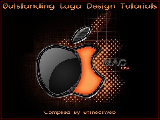0utstanding Logo Design Tutorials