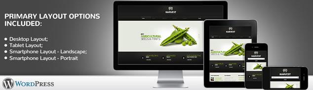 Harvest Agriculture