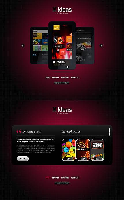 X Ideas