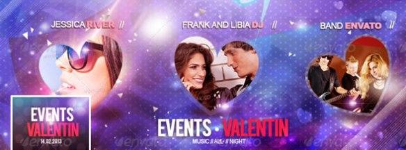 Multipurpose FB Timeline Valentines Day