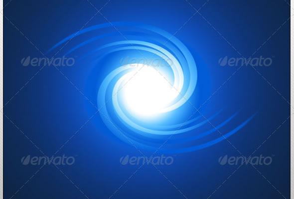 Shiny Spiral Backgrounds
