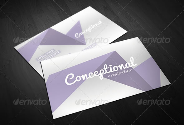 Creative & Mellow - Business Card