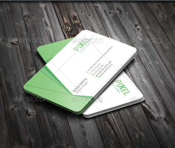 Business Card Design - 06