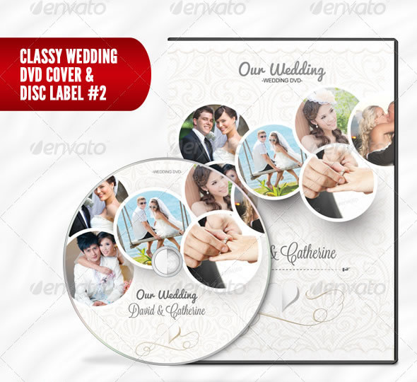 Wedding DVD Premium Bundle - 2