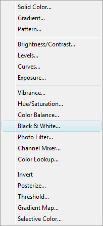 Selective Coloring Effect