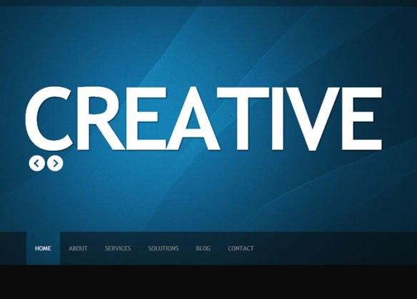 Template 42137 - Success Business WordPress Theme