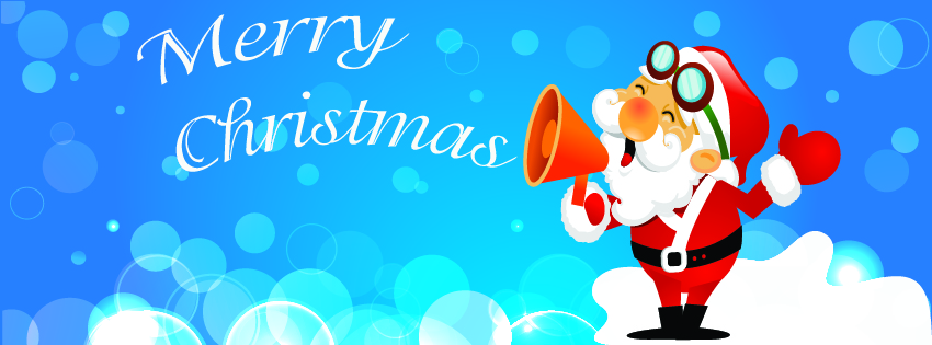 Free Christmas Facebook Timeline Covers EntheosWeb