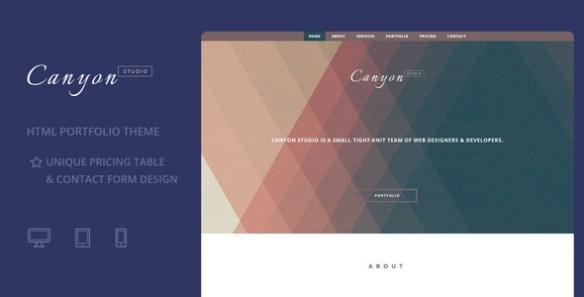 canyon-portfolio