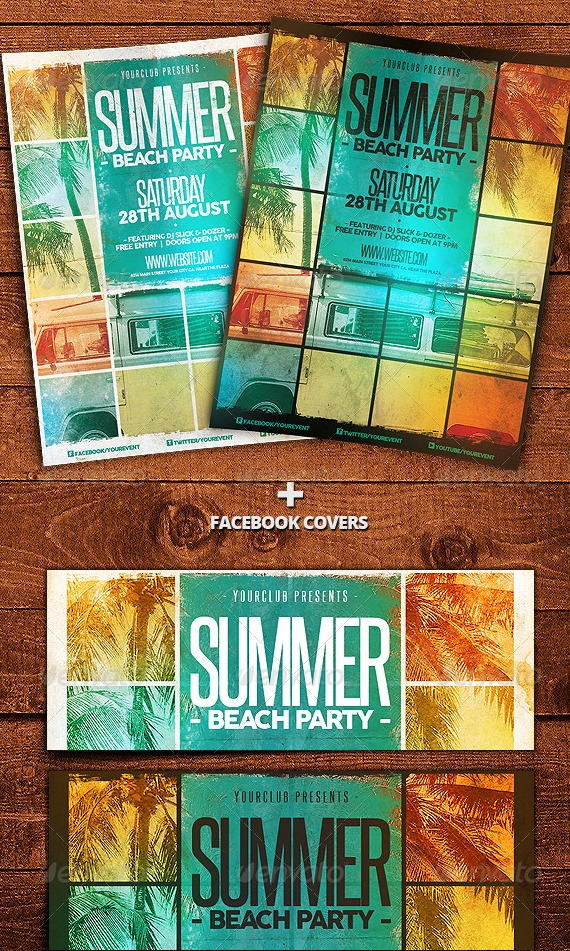 Summer-Beach-Party-Flyer-facebook-covers-Template