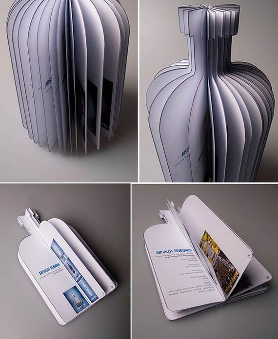 Making Pamphlets Brochures