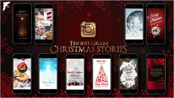 Download 10 Instagram Video Stories