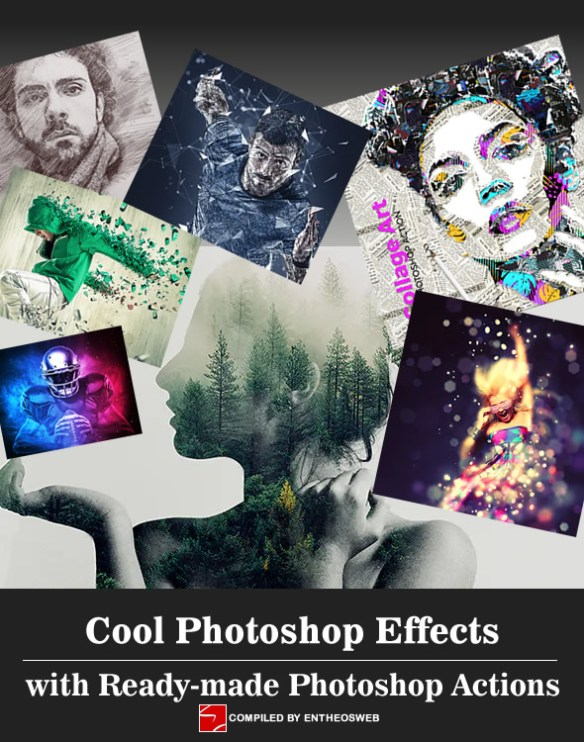 Cool Photoshop Effects