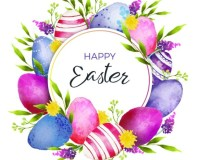 Easter Graphics and Illustrations