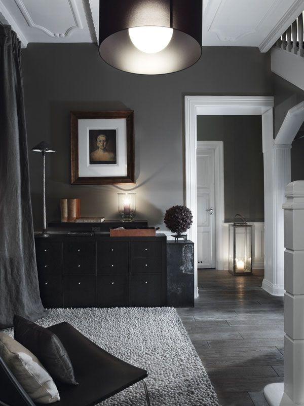 Chambre 50 Nuances De Grey : chambre, nuances, Nuances, Grey..., Déco, Entre