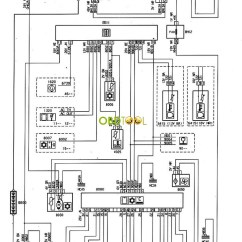 Peugeot 206 Wiring Diagram Zenith Updraft Carburetor Bsi Auto Electrical 30 Images