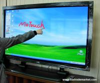 Touchscreen Television