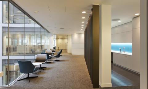 Addleshaw Goddard London  Law firm office  eOffice