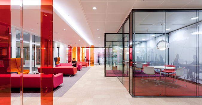 Insurance  MyeOffice  Workplace Design and Technology