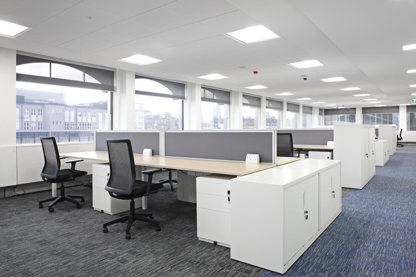 Dow Jones   Grays Inn Road, London   EOffice   Coworking, Office ...