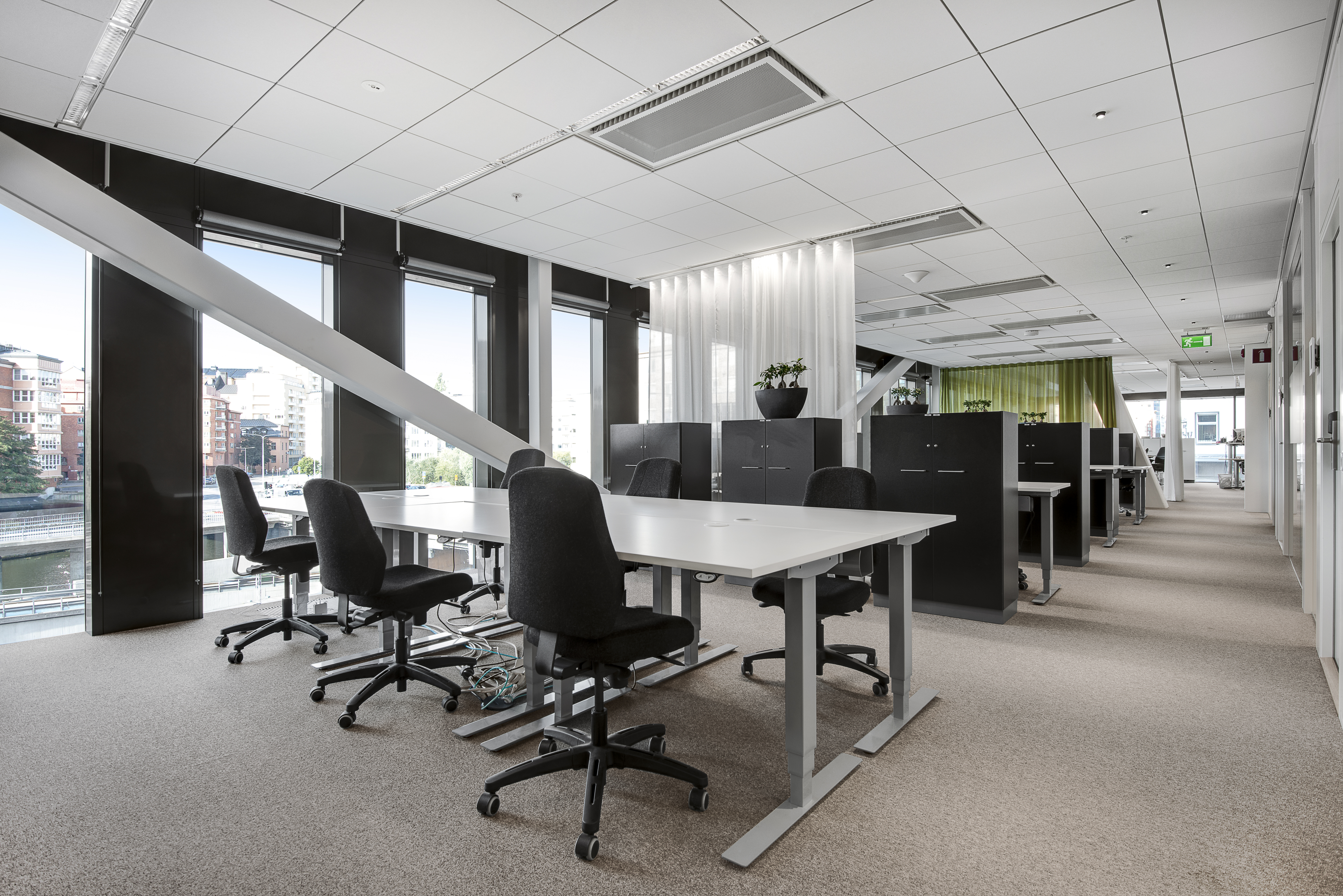 United Spaces  Stockholm Sweden  eOffice  Coworking