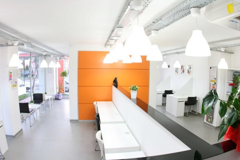 Business Lounge Flexy