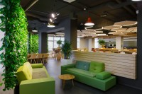 Creative Office Design from Russia - Interview with BRIZ ...