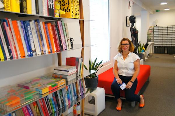 Elizabeth Camilleri, Founder, SalesGossip